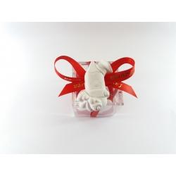 Matita con tocco laurea in gesso ceramico profumato