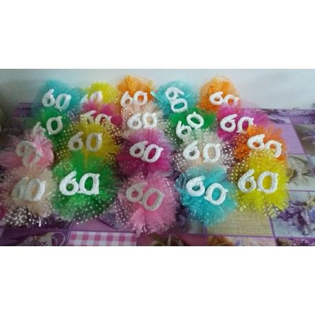 Compleanno 60 anni