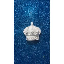 Corona principessa - regina gesso ceramico profumato per fai da te