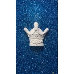 Corona principe - re gesso ceramico profumato per fai da te