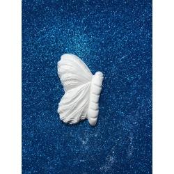 Farfalla maxi gesso ceramico profumato per fai da te