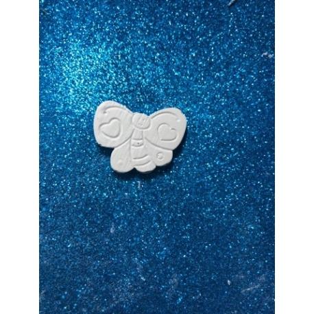 Farfalla gesso ceramico profumato