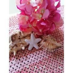 Stella marina in gesso ceramico profumato