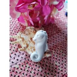 Cavalluccio marino in gesso ceramico profumato