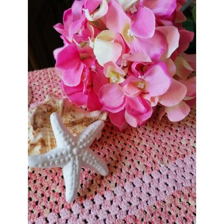 Stella marina 3d gesso ceramico profumato per il fai da te