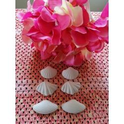 Multistampo Stampo Conchiglia - conchiglie in gomma siliconica professionale da colata