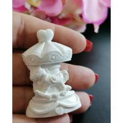 Giostrina in gesso ceramico profumato